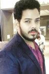 Dazzlerr - Fahad Siddique Model Delhi