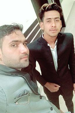 Abhishek Rajput - Model in Jaitwara   www.dazzlerr.com