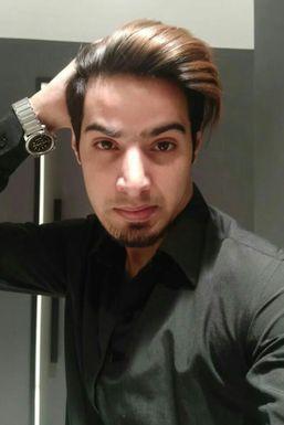 Fahaidu Shah - Model in Delhi | www.dazzlerr.com