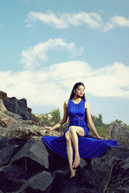 Dazzlerr - Divya Ram Model Delhi