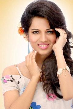 Akansha Anjani Model Delhi