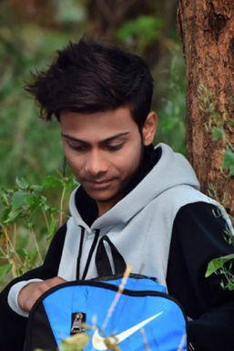 Dazzlerr - Harshad Kapde Model Indore