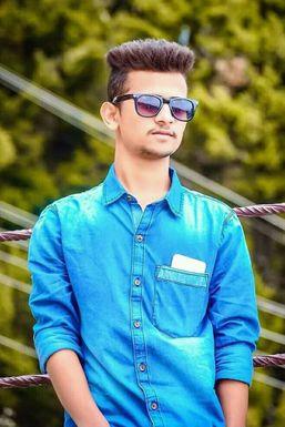 Dazzlerr - Nitin Mukhmale Model Washim
