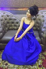 Ishita Lumbay - Model in Delhi | www.dazzlerr.com