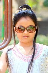Dazzlerr - Melini Samuel Model Delhi