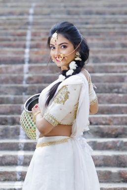 Dazzlerr - Yashu Mashetty Model Hyderabad