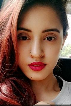 Anjali Verma Model Delhi