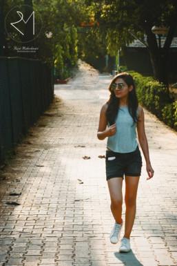 Dazzlerr - Aditi Awasthi Model Delhi