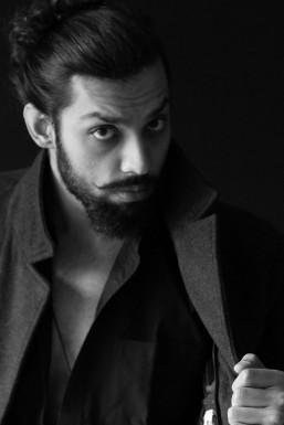 Nitish Johar - Model in Noida | www.dazzlerr.com