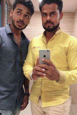 Dazzlerr - Mohammad Abul Kashem Model Hyderabad