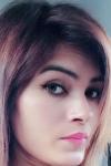Priyanka - Anchor in Delhi   www.dazzlerr.com