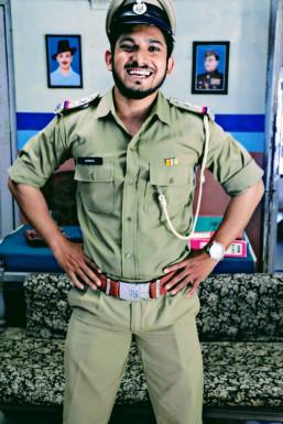Jayesh Ramteke - Actor in Mumbai   www.dazzlerr.com