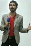 Shubham Pundeer Anchor Delhi
