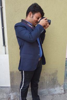 Dazzlerr - Aditya Pal Model Mira-Bhayandar