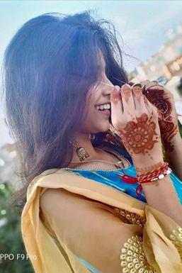 Harshita Talwar - Model in New Delhi   www.dazzlerr.com