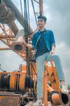 Harsh Priyadarshi - Model in Begusarai | www.dazzlerr.com