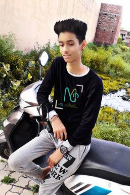 Madhav S - Model in Ambala Cantt. | www.dazzlerr.com