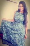 Tanisha Sharma Anchor Delhi