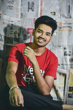 Priyanshu Nath Photographer Raurkela