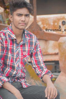 Raunak Raj - Model in Darbhanga | www.dazzlerr.com