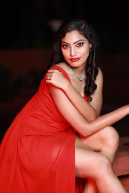 Chilla Tejaswini Model Hyderabad
