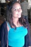 Pallavi Pal Anchor Delhi