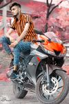 Dazzlerr - Jay Varma Model Ujjain