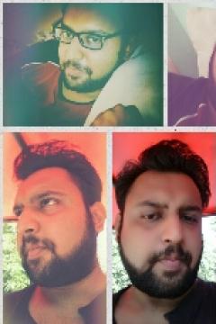 Dazzlerr - Seemab Ahmad Anchor Delhi