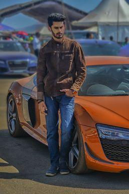 Sohail Khan - Model in Lonavala | www.dazzlerr.com