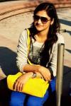 Ayushi Bindal Anchor Delhi