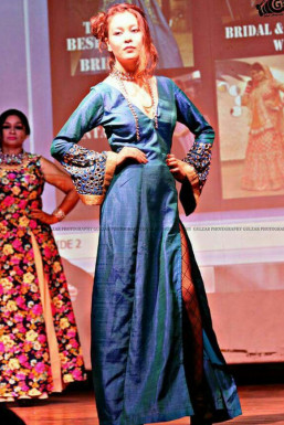 Punchok Dolma - Model in Delhi | www.dazzlerr.com