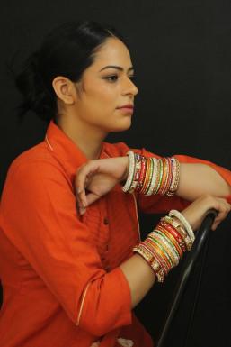 Dazzlerr - Parvinder Kaur Model Delhi