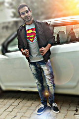 Dazzlerr - Rahul Chaudhary Model Delhi