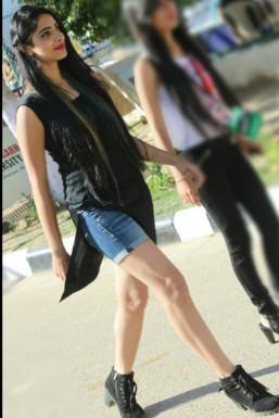 Dazzlerr - Parleen Kaur Gambhir Model Delhi