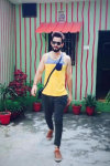 Dazzlerr - Deepak Dogra Model Delhi