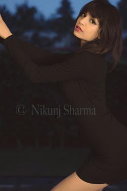 Dazzlerr - Aisha Sharma Model Delhi