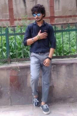 Dazzlerr - Chirag Sharma Model Delhi