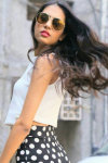 Dazzlerr - Lavanya Sangwan Model Delhi