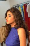 Dazzlerr - Supriya Kamra Model Delhi