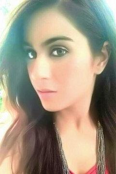 Parveen Ahluwalia Model Delhi