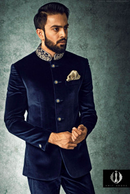 Dazzlerr - Arjun Sahney Model Delhi