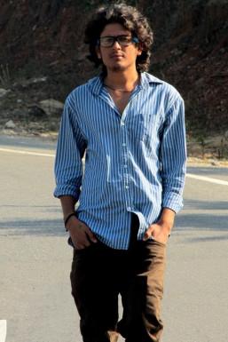 Dazzlerr - VIKAS K JHA Model Delhi