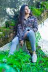 Urmila Choudary - Model in Gudivada | www.dazzlerr.com