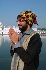 Dazzlerr - Abhishek Sharma Model Delhi