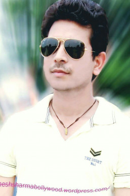 Dazzlerr - Dinesh Sharma(DAnnY) Model Delhi