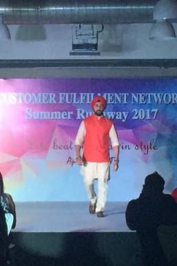 Dazzlerr - Harmeet Singh Model Delhi