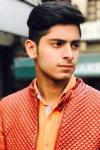 Dazzlerr - Mustafa Khan Model Delhi