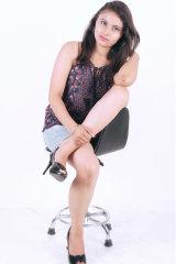 Dazzlerr - Rakshika Model Delhi