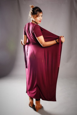 Dazzlerr - Gunjan Rawat Model Delhi