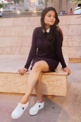 Dazzlerr - Adivya Singh Model Delhi